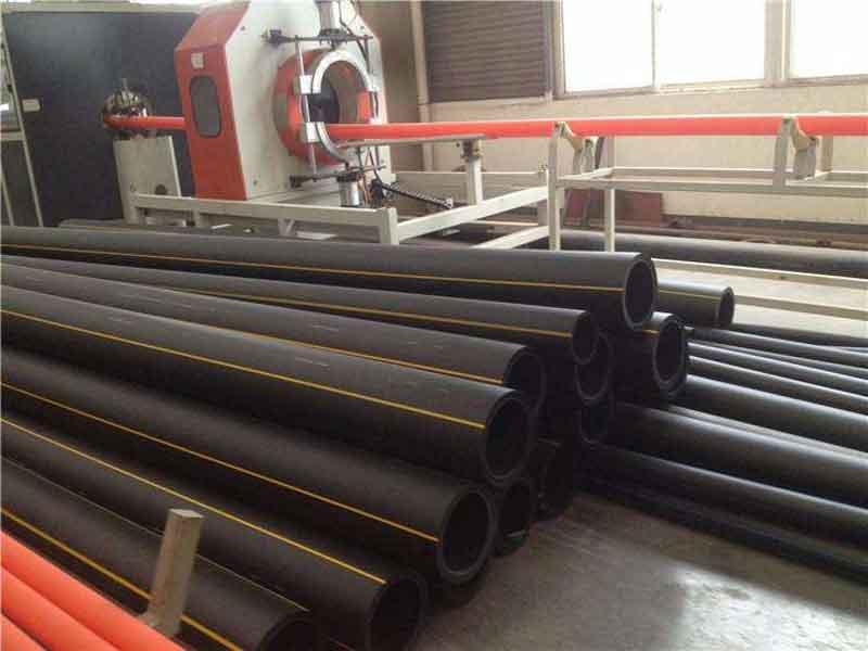 pe管材管件生产厂家-pe燃气管价格-无锡PE燃气管厂家