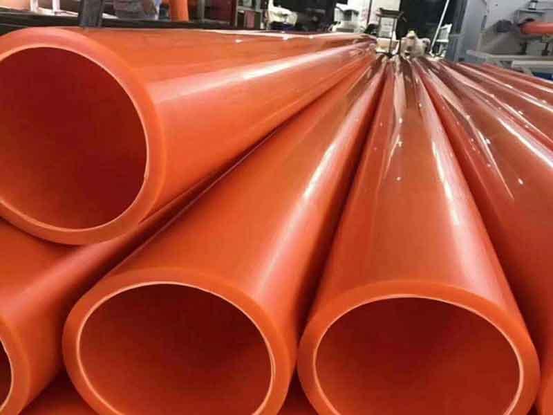 安徽mpp电力管厂-想买MPP电力管就到新腾远塑胶
