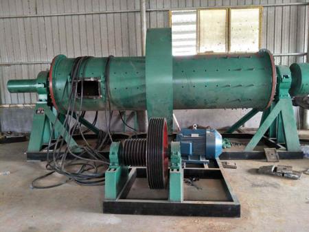 球磨制砂生产线生产厂家-湖南球磨制砂生产线厂家
