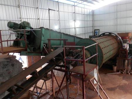 球磨制砂生產線-求購球磨制砂生產線廠家