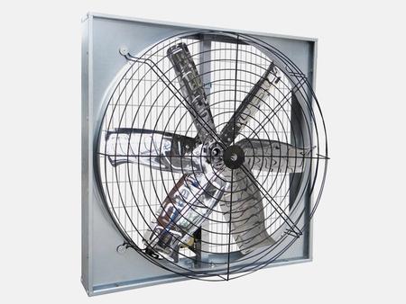 牛舍降温风机生产商-东营养殖用风机-德州养殖用风机