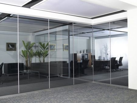 随州办公室隔断_安徽高性价办公室玻璃隔断供应出售