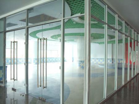 亳州办公室隔断玻璃-新款玻璃隔断-玻璃隔断隔断厂家