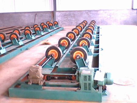 鋼管型材拋丸除銹機廠家-青島市品牌好的鋼管型材拋丸除銹設備銷售