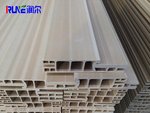 河北窗套板-木塑窗套板厂家-河北润尔木塑