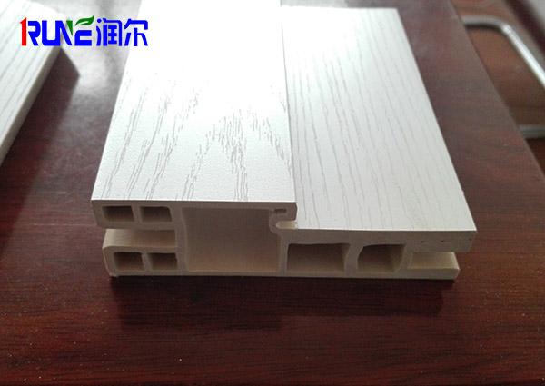 辽宁木塑窗套-河北润尔木塑优惠的窗套板供应