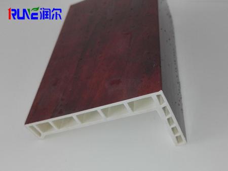 木塑门套板生产厂家-山东套线-辽宁套线