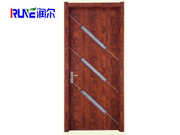 木塑复合套装门价格-山东木塑成品套装门-广西木塑成品套装门
