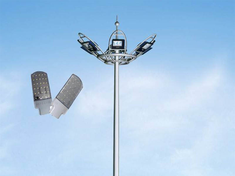 郑州高杆灯哪家好-鹤壁高杆灯价钱-鹤壁高杆灯厂
