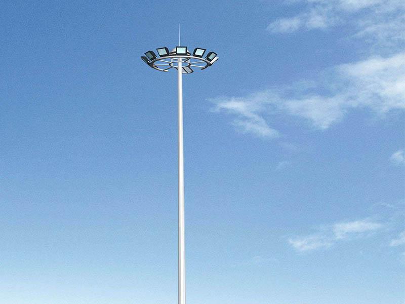 郑州高杆灯厂家-平顶山高杆灯报价-平顶山高杆灯品牌