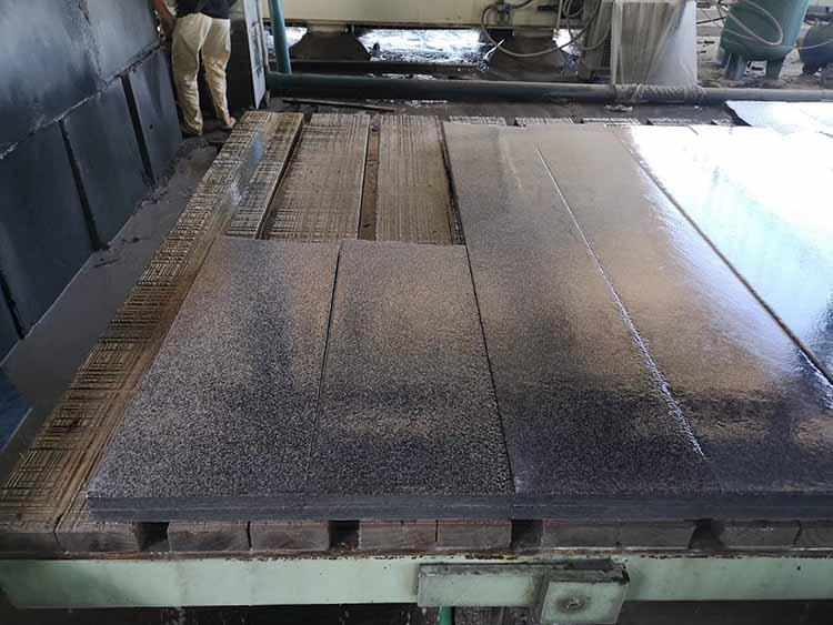 新中国黑石材