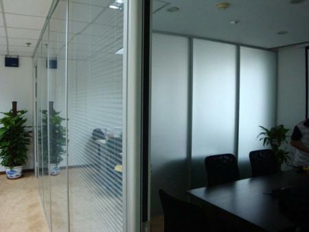 合肥隔断双层玻璃多少钱-玻璃隔断办公室和-双层玻璃隔断