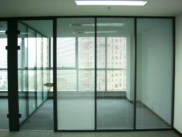 合肥隔断价格-合肥gang化玻璃隔断-合肥gang化玻璃隔断报价