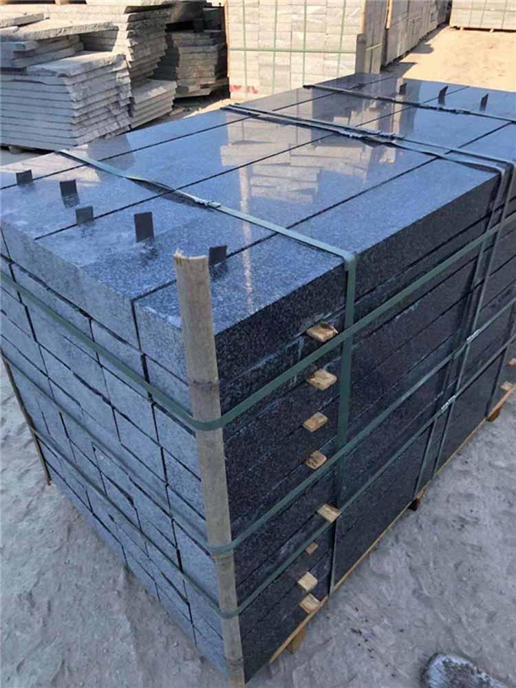 芝麻藍石材代理-廠家直銷的芝麻藍石材-口碑好的芝麻藍石材