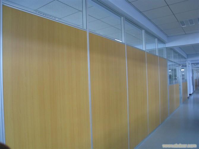 木饰面隔断-池州木饰面板办公隔断-滁州木饰面板办公隔断