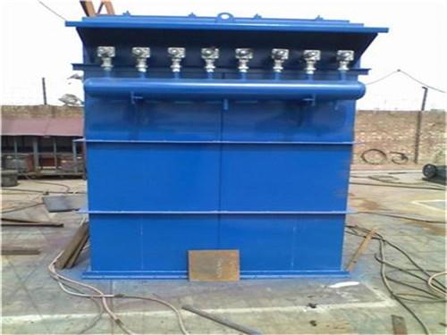 木工除塵器 倉頂布袋除塵器 水泥廠除塵器