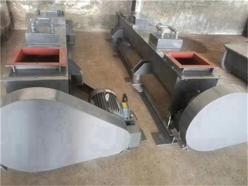 双轴加湿机 单轴加湿机 水泥厂加湿机
