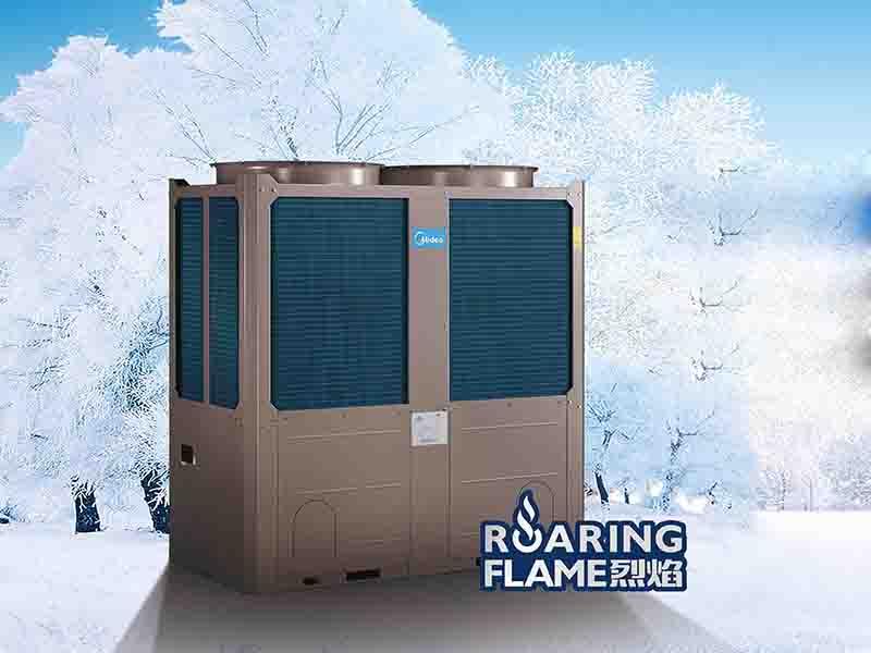 西宁空幽冥刺气能工程-定西空气源进攻热泵公司-定西门空气源热泵安装