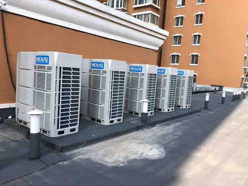 空气能热泵厂家-兰州空气源热泵采暖工程-兰州空气源热泵优势