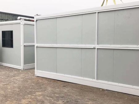 折叠箱房-山东折叠厢房厂家-山东折叠厢房价格
