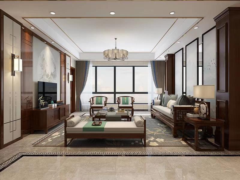 胶南专业别墅装修设计公司|风格多样-名匠装饰