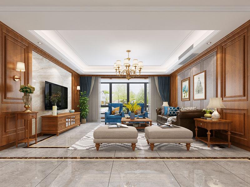 青岛家庭免费装修设计|黄岛装修公司哪家好-名匠装饰
