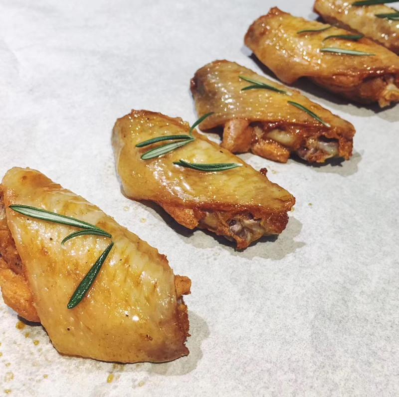 高品质奥尔良鸡翅中戈尔曼供应-上海鸡翅做法
