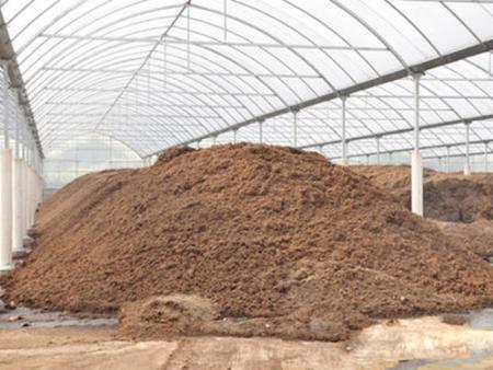 绿化营养土加工厂-青州绿化营养土-寿光绿□化营养土