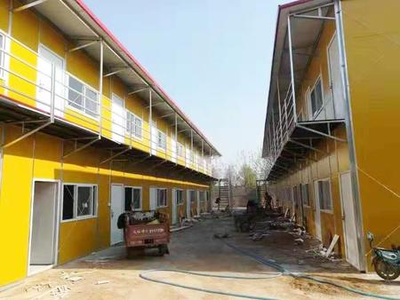 工地彩钢板房,临建彩钢板房,临建彩钢板房厂家