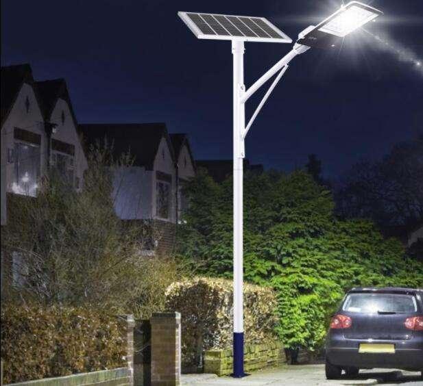 通辽太阳能灯价格-太阳能灯价格如何
