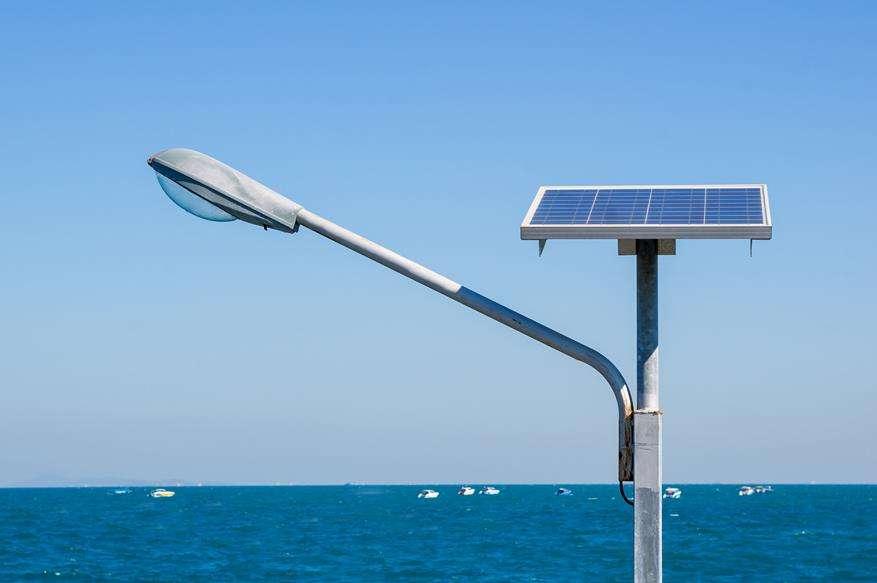 东营太阳能灯厂家批发-河北振华照明提供石家庄市地区有品质的太阳能灯