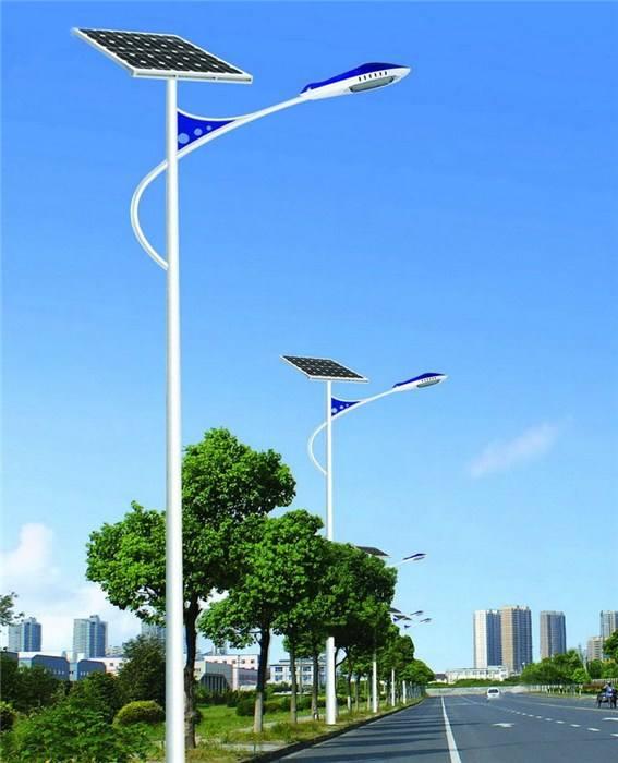 滨州太阳能灯厂家批发-河北省良的太阳能灯