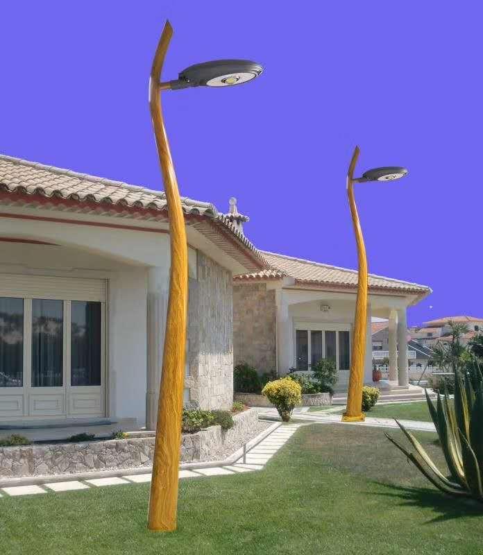 呼和浩特庭院灯-石家庄市品牌好的庭院灯