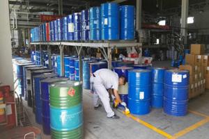 化工行业推行精益生产管理咨询和精益生产培训_广东智梦精益管理