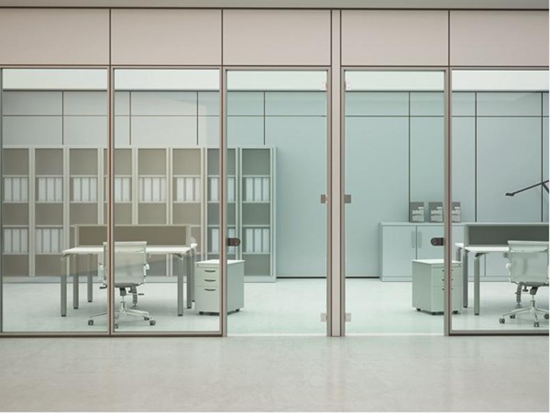 铝合金单层玻璃隔◆断-黑色单层玻�τ爸苯踊\罩了下�砹Ц舳�-单层玻璃隔�K断报价