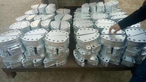 五孔联板的安装步骤-山东电力金具实力厂家-东茂紧固件