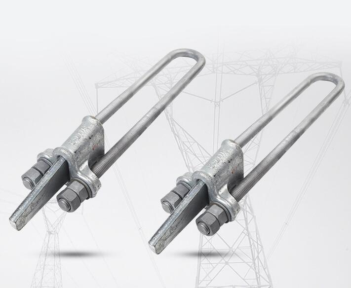 UT型线夹的使用方法-东茂紧固件-河南厂家批发
