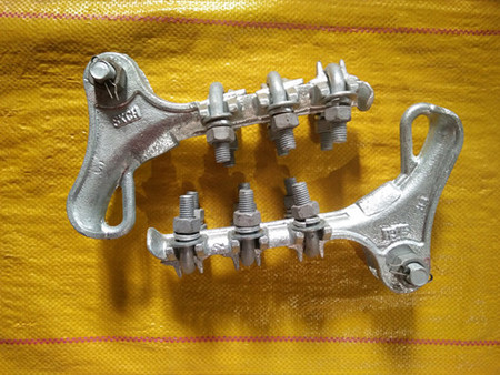 螺栓型耐张线夹的主要作用