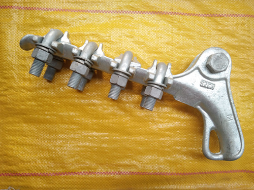 螺栓型耐张线夹安装流程-东茂紧固件价格便宜