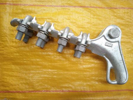 螺栓型耐张线夹厂家批发