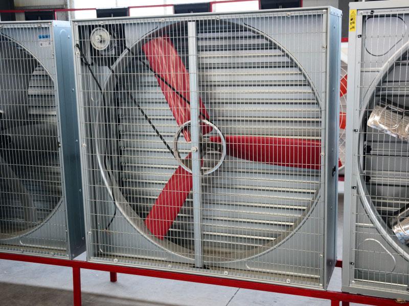 苏州养鸡用降温风机-南通养鸡用降温风机图片