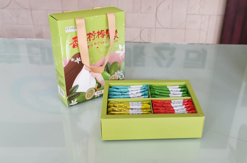 福州香水檸檬果漿-出售香水檸檬果漿25ml