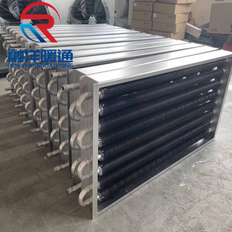 GRS12-20高频焊翅片管-优良的导热油翅片管散热器哪里有卖