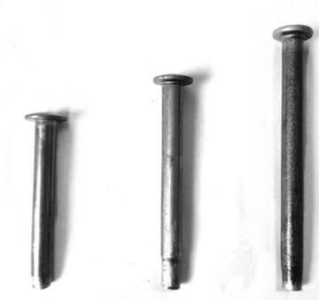 甘肃减速带钉价格-河南减速带专用钉厂家-创科