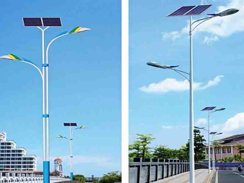 新疆太阳能路灯哪家好-四川太阳能路灯-四川太阳能路灯厂家