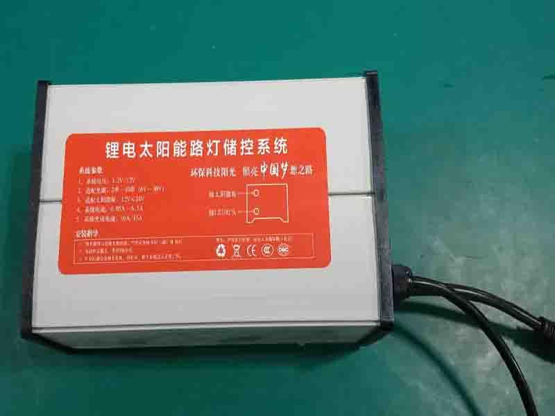内蒙太阳能路灯锂电池厂家-新疆路灯专用锂电池价格