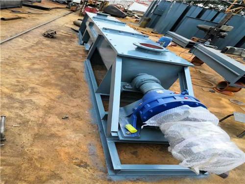 SJ双轴粉尘加湿机 单轴粉尘加湿机 立式加湿搅拌机