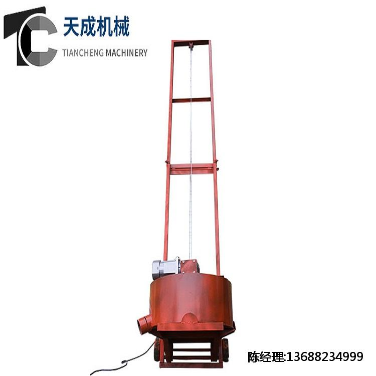 二次结构灌浆泵-二次结构混凝土浇筑泵-立式二次结构柱输送泵