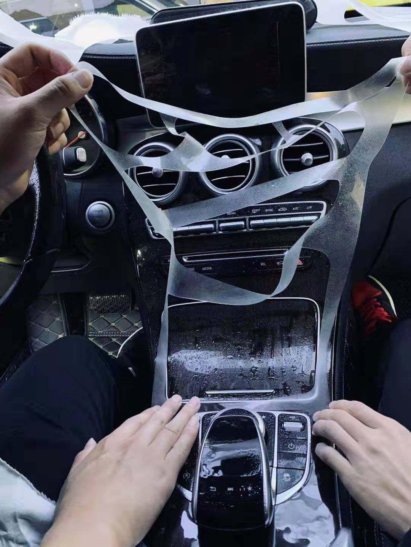 【大拇指】烟台XPEL 烟台隐形车衣 烟台漆面保护膜