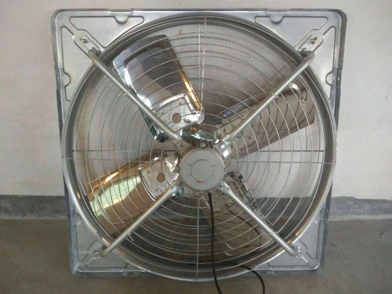 新疆豬棚用降溫風機-1530型豬棚用降溫風機